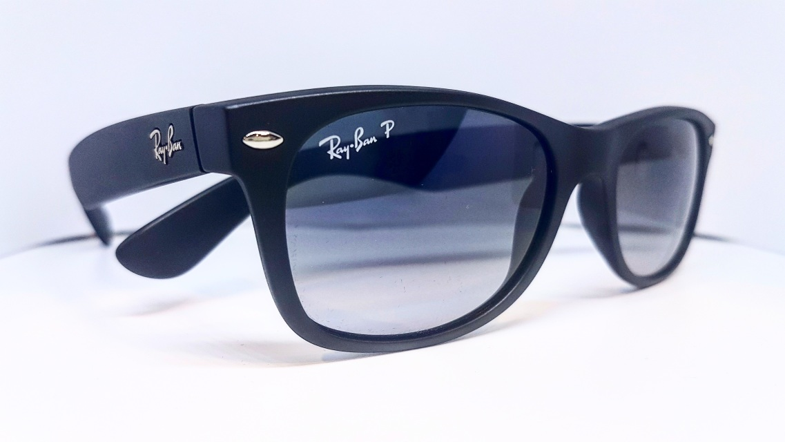 Ray Ban New Wayfarer 2132 Occhiali Da Sole E Da Vista Ray